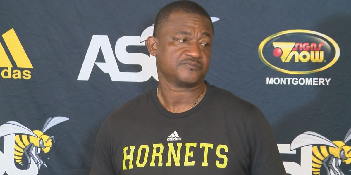 Hill-Eley on Grambling State game: 'This is a game we need to win'