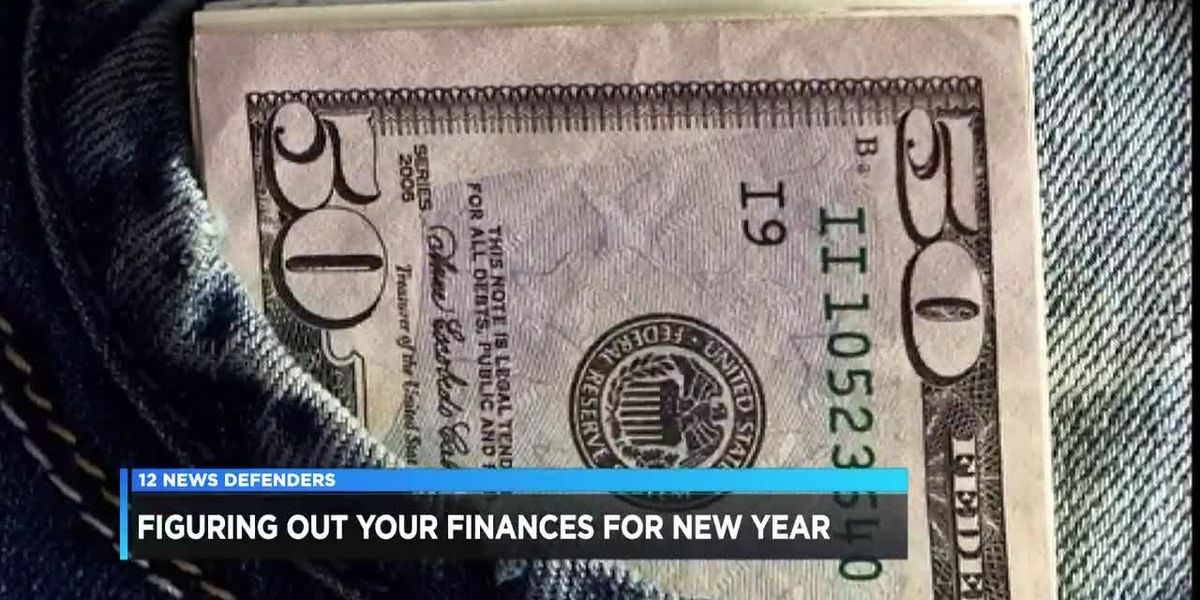 Tips to figure out finances for the new year
