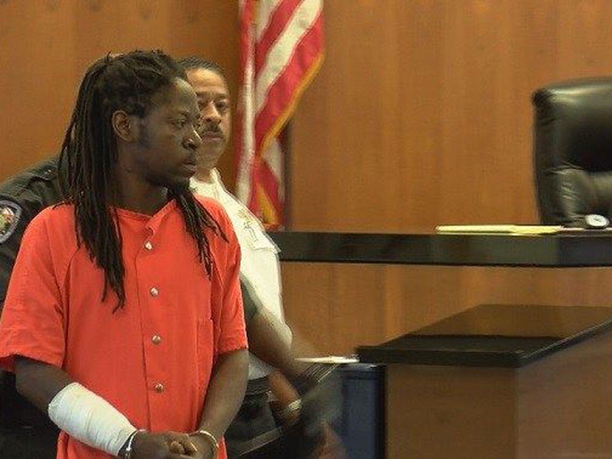 Defendant in Prattville barbershop killings pleads guilty to capital murder