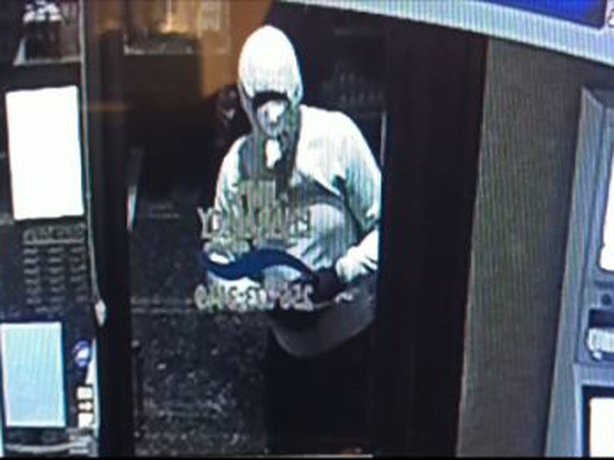 Suspects sought after Dadeville pharmacy burglarized