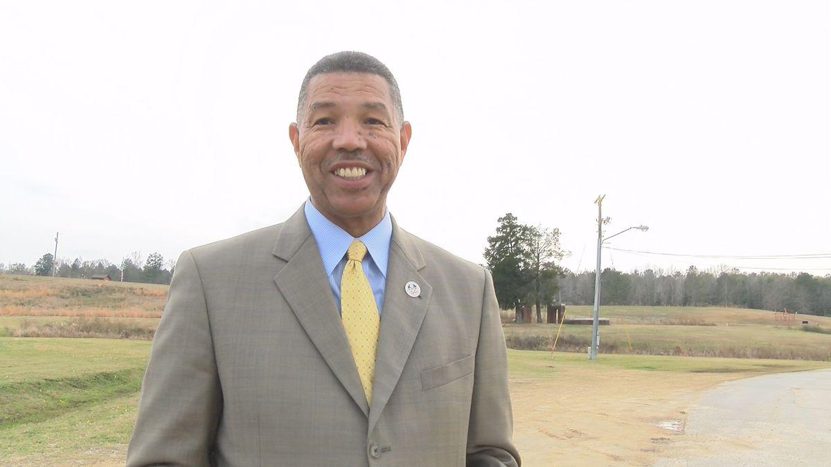 Tuskegee mayor talks progress, what's ahead for the city
