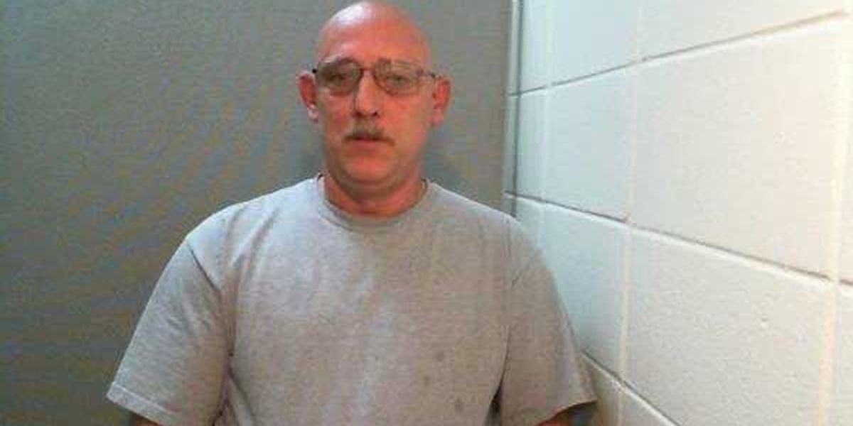 Daleville man charged with promoting prostitution of 12-year-old