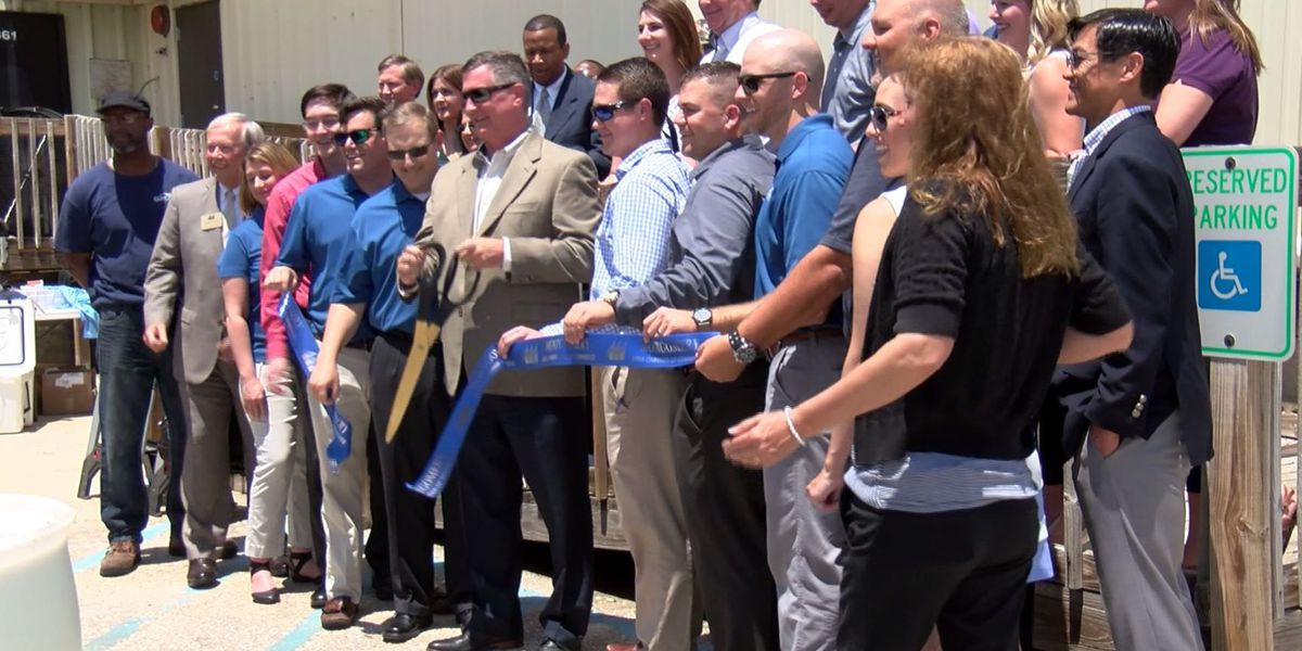 Metal roofing company opens in Montgomery