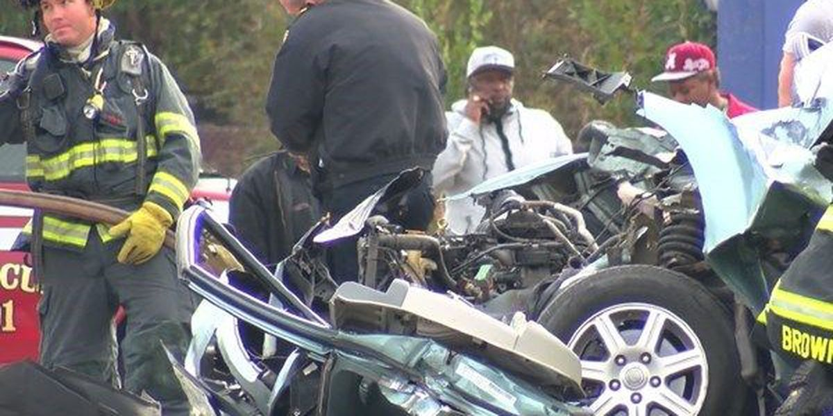 Montgomery police investigating 3 fatal crashes dating back to Wednesday