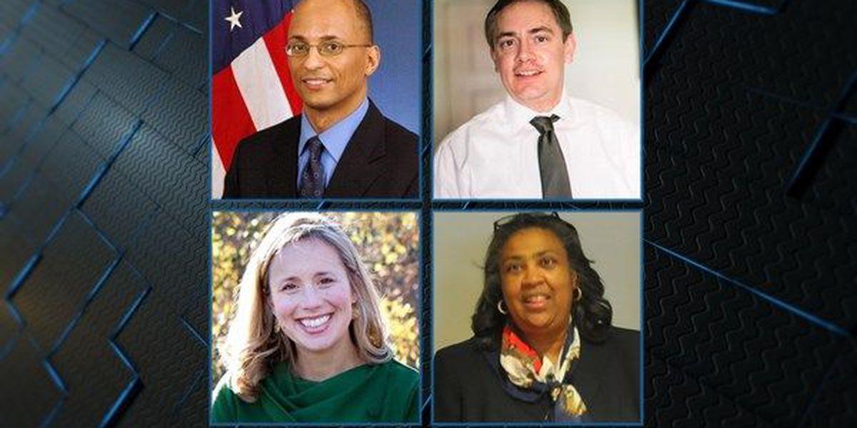 Senator-elect Jones' staff starting to come together
