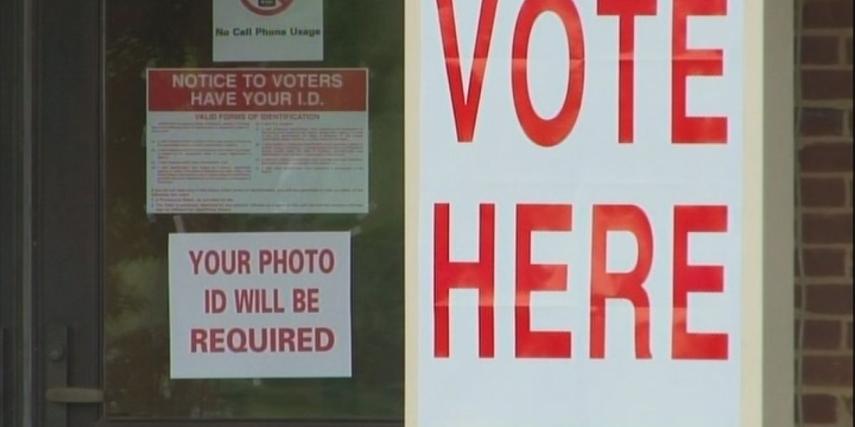 Alabama's voter registration deadline is approaching