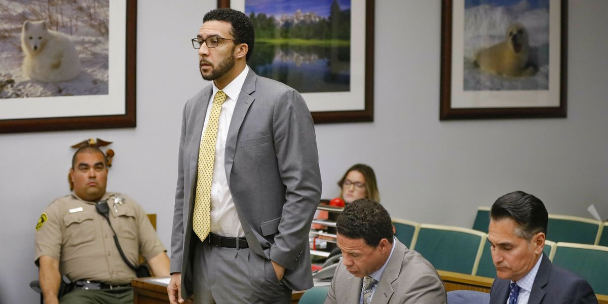 Ex-NFL player Kellen Winslow II gets 14 years for rapes