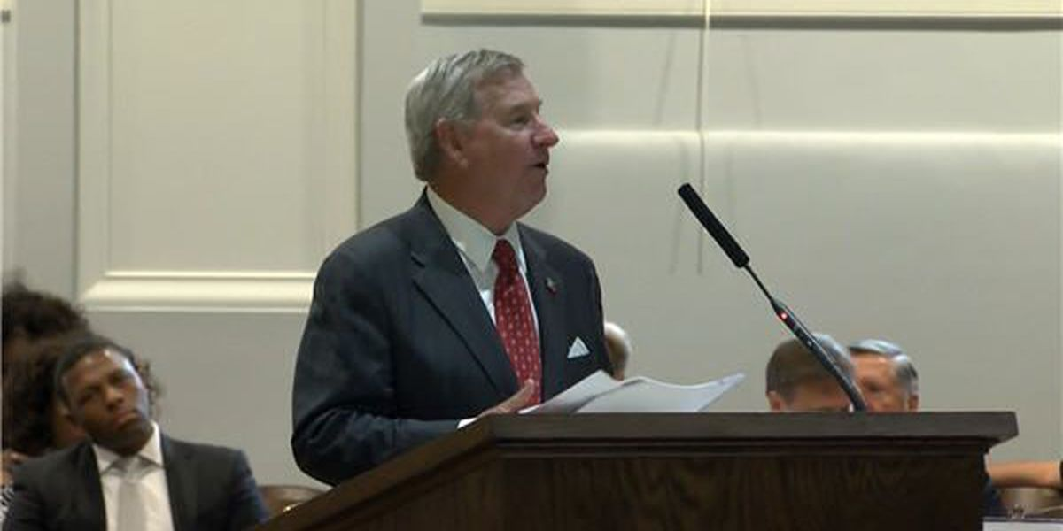 Montgomery budget increase proposed for upcoming fiscal year
