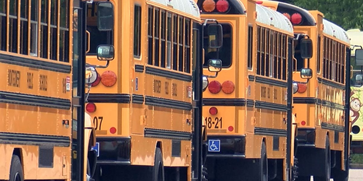 Alabama passes $7.6 billion Education budget