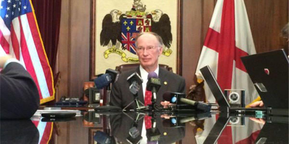 Alabama DHR program to receive $41 million grant