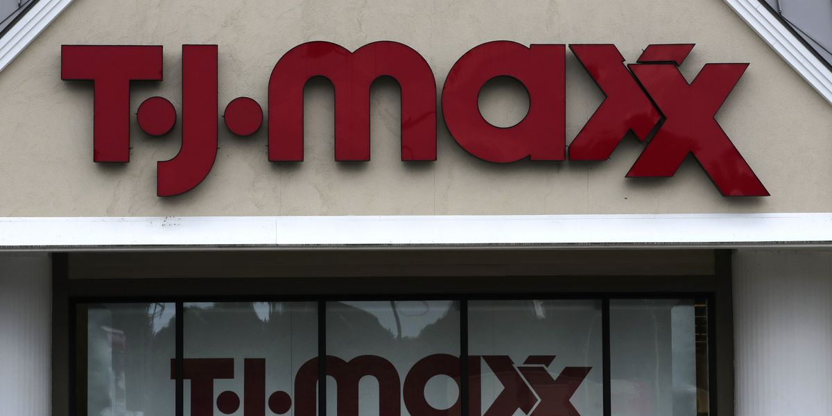 TJ Maxx, Marshalls, HomeGoods to reopen all stores in next month