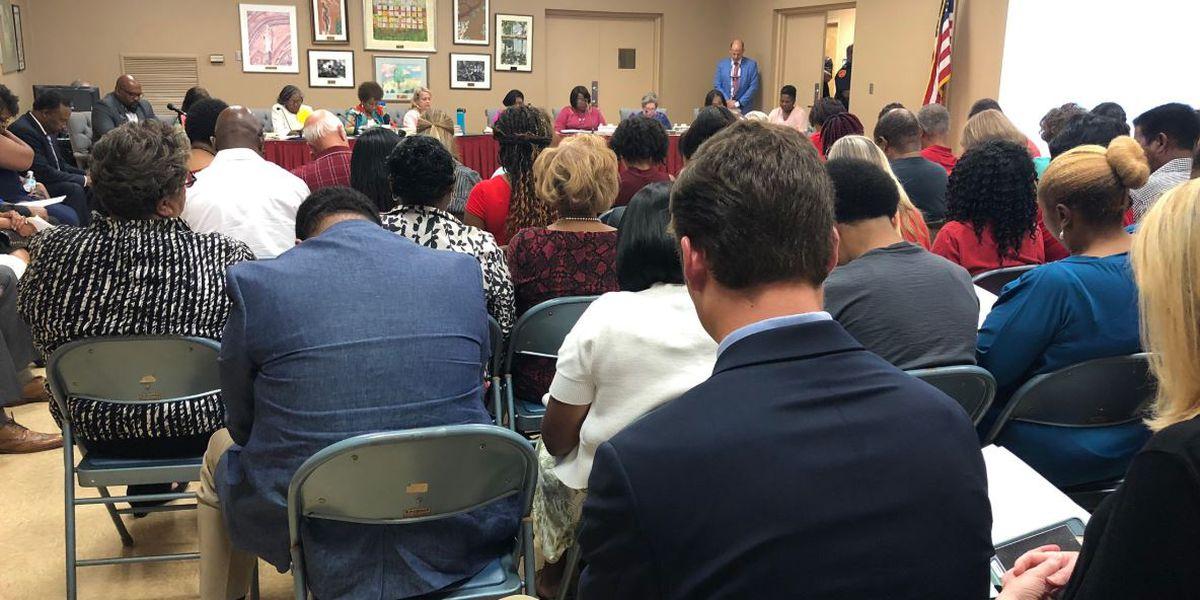 MPS school board finalizes teacher cuts at board meeting
