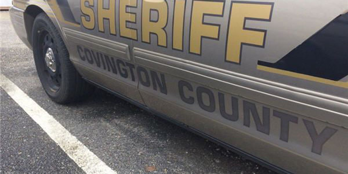 Covington County deputies recover stolen police rifle