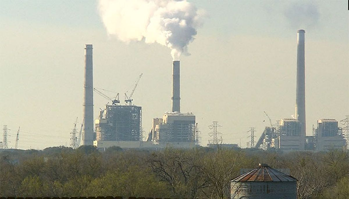 Nearly Half of U.S. Breathing Unhealthy Air; Record-Breaking Air Pollution in Nine Cities
