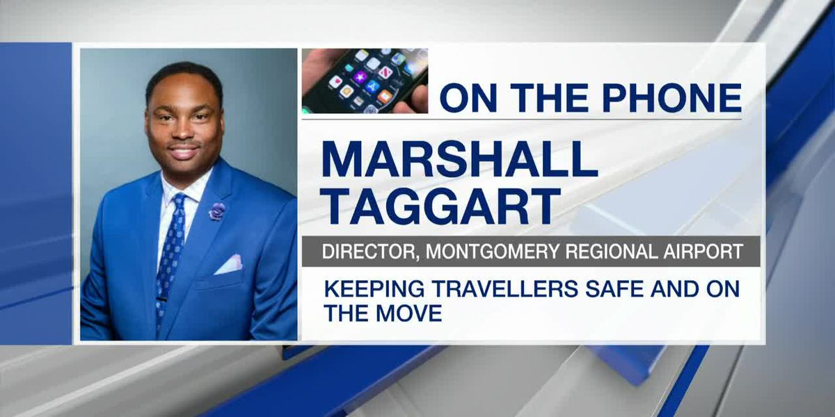 MGM: Keeping air travelers safe and on the move