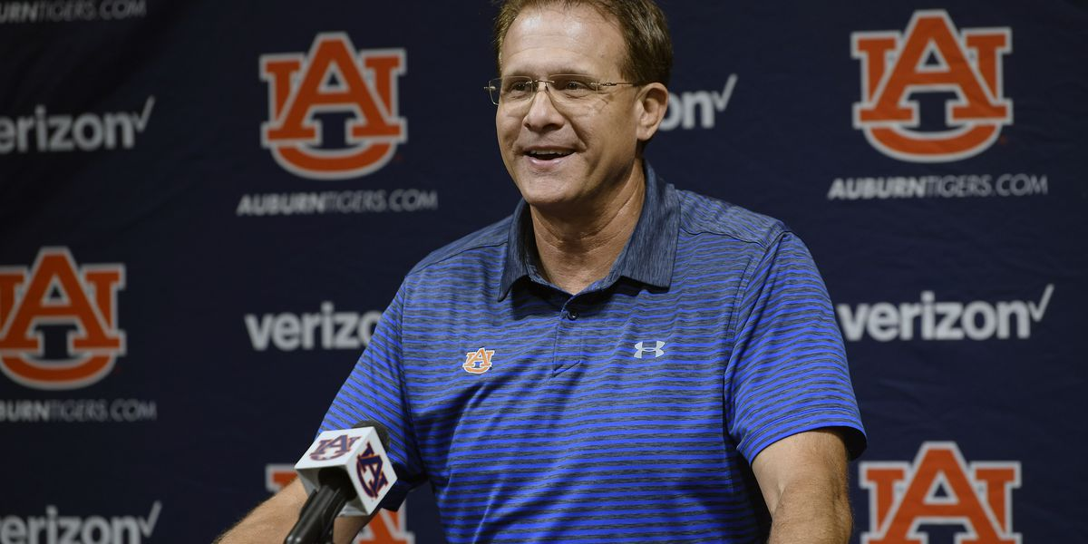Malzahn: Oregon will be 'a good measuring stick' for Tigers