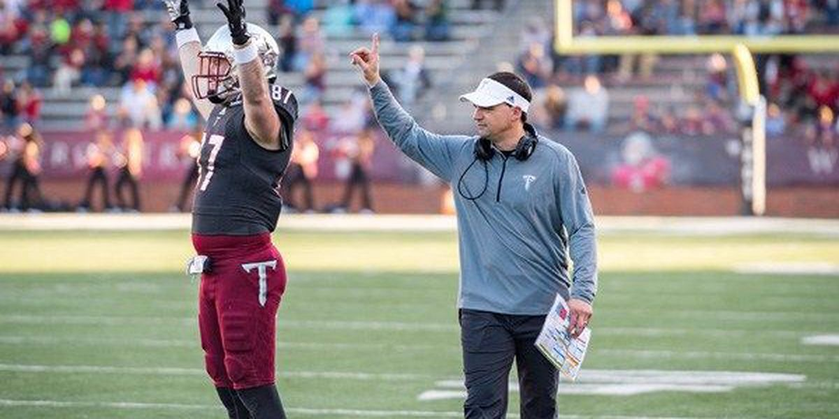 Troy's shot at Sun Belt title to be televised nationally