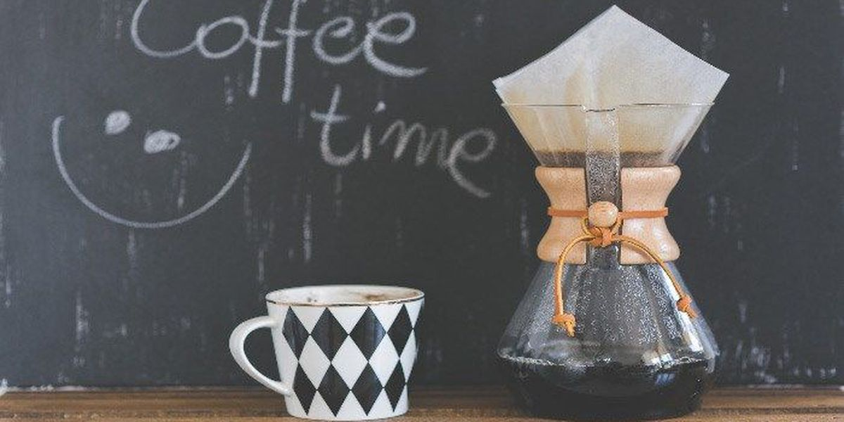 Drinking coffee, any kind of coffee, may help you live longer