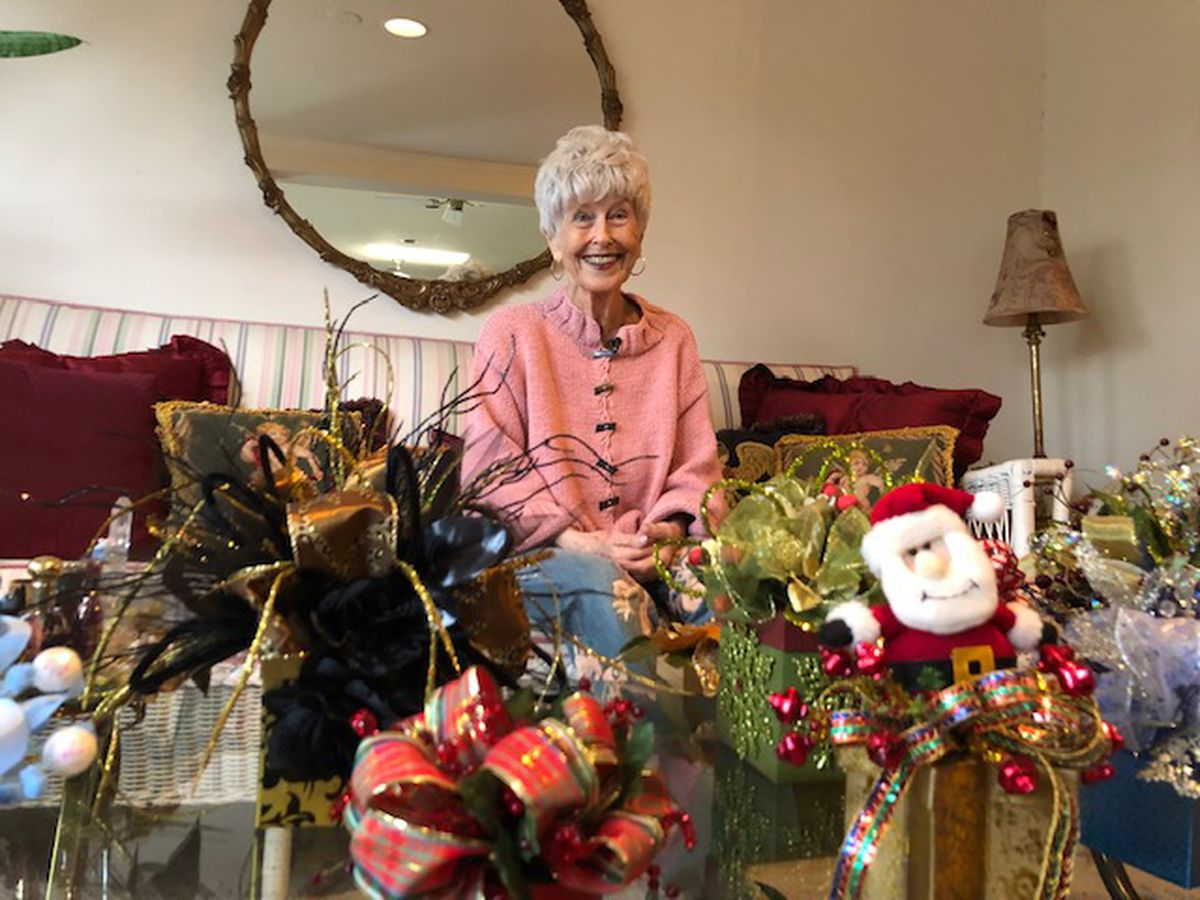 County Road 12: Montgomery woman thinks 'Outside the Box' on craft projects