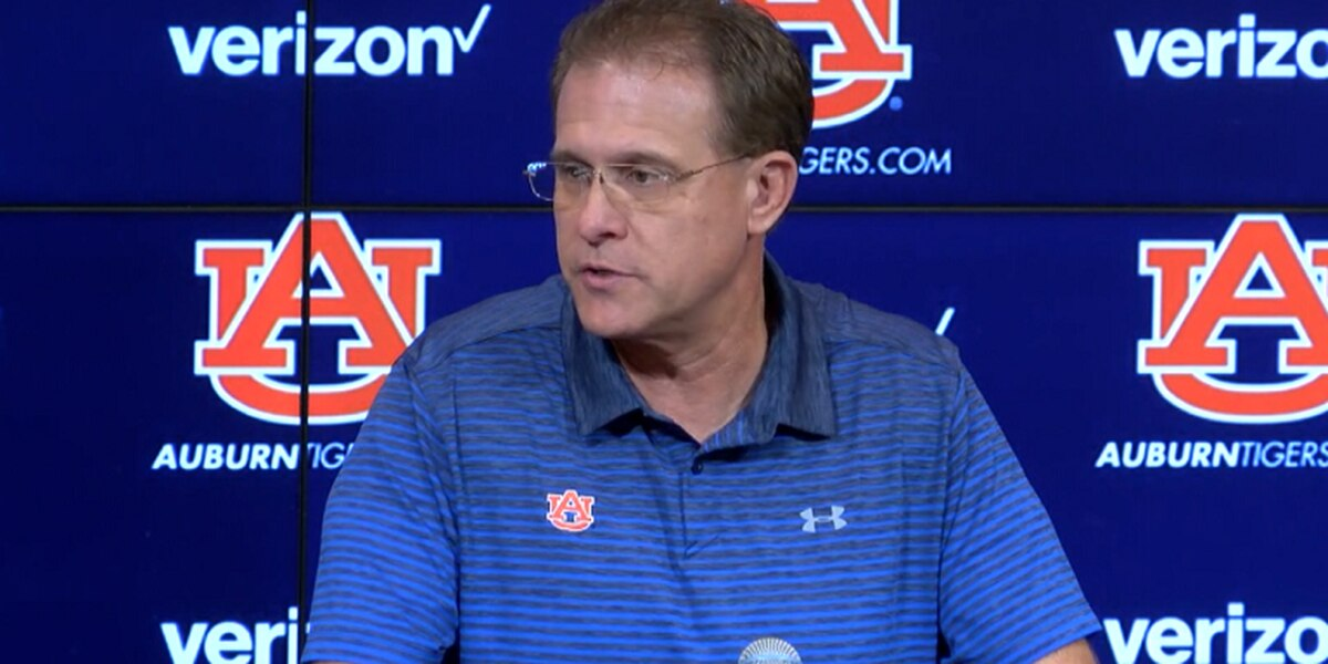 Auburn looks for second consecutive win over Crimson Tide