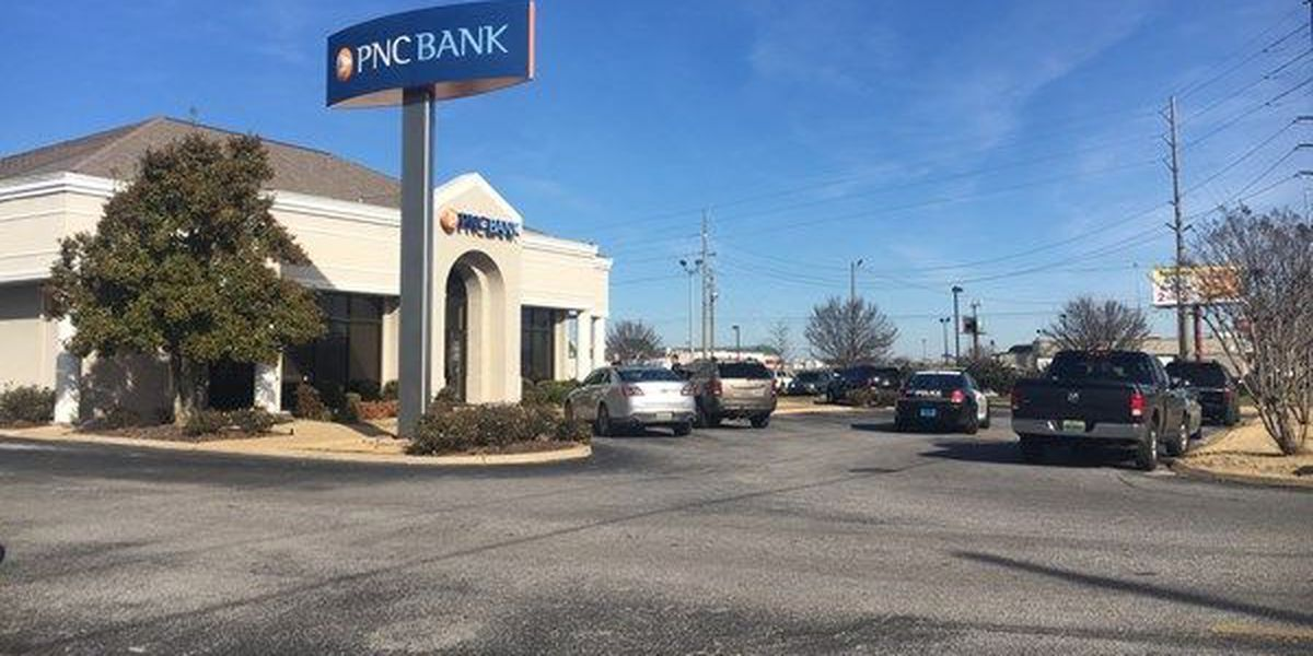 Reward offered in search for Montgomery bank robbery suspect