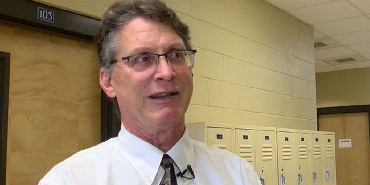Longtime Eastwood Christian School headmaster to be laid to rest