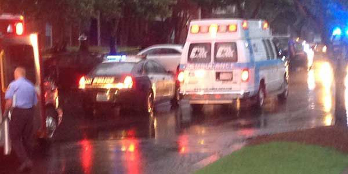 Man shot to death on Vaughn Lakes Blvd. now identified