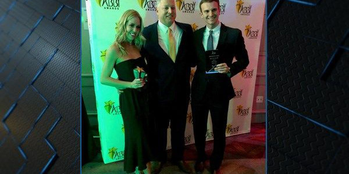 WSFA brings home awards from ABBYs