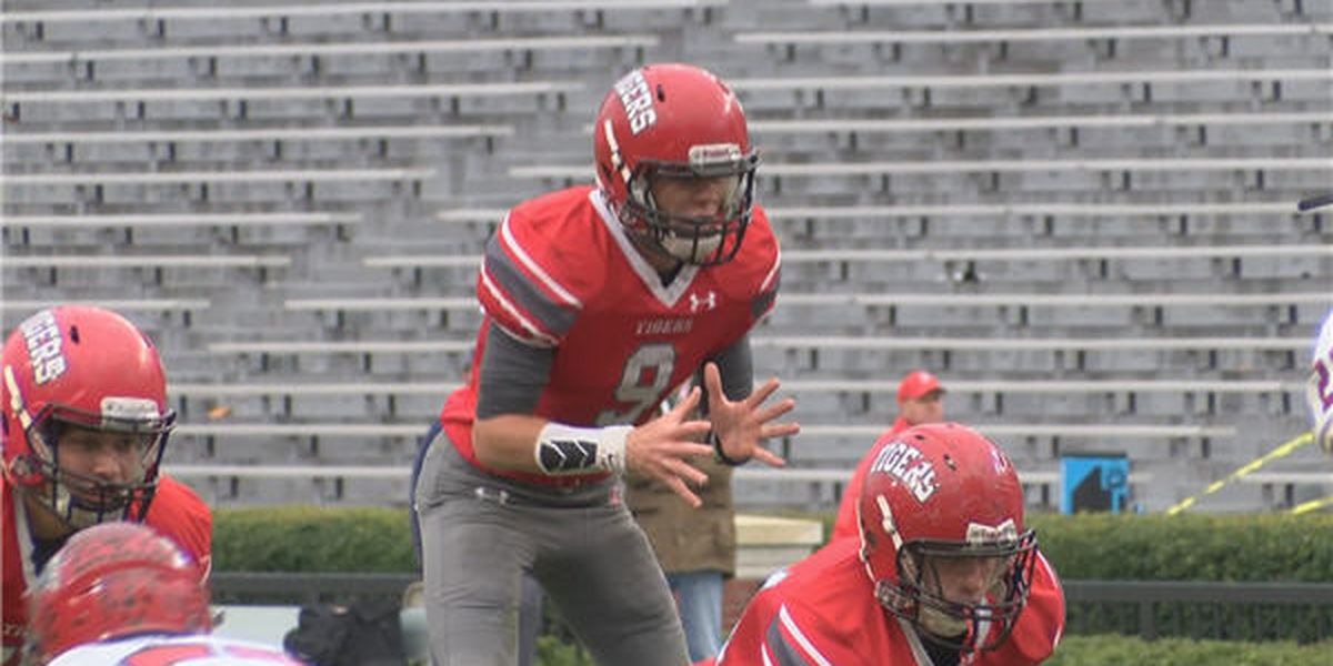 Luverne falls short of 2A crown; Fyffe wins 3rd title in 5 years