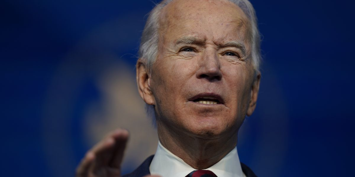 Biden unveils $1.9T plan to stem virus and steady economy