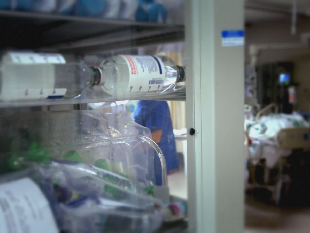 COVID-19 hospitalizations up 20% in Alabama in 10 days
