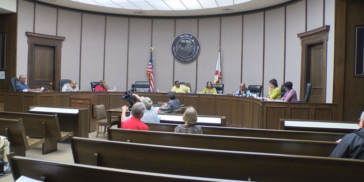 Selma City Council votes to stop $400K payment dating back to 1982