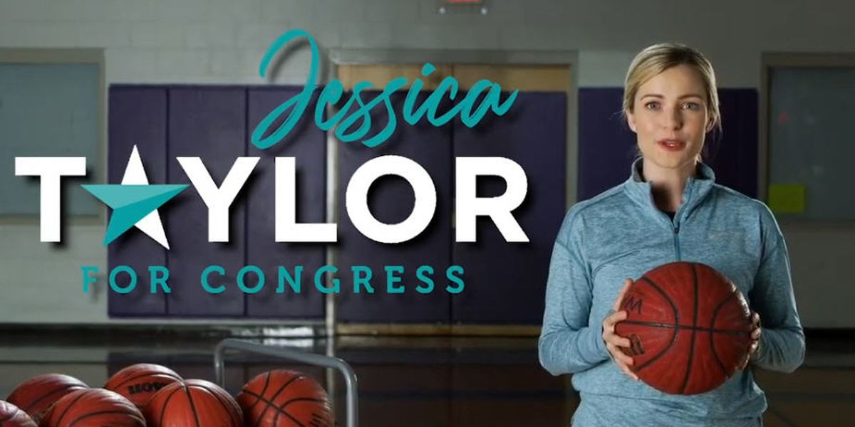Jessica Taylor announces candidacy for Alabama's 2nd congressional district