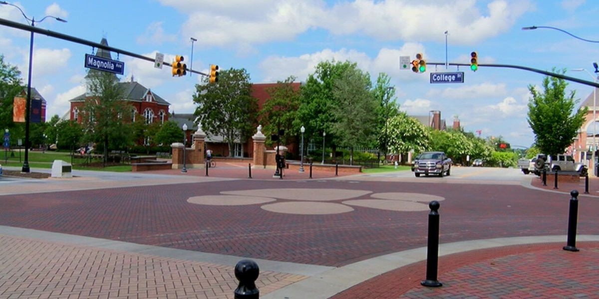 Forbes ranks Auburn among best small places for business, careers