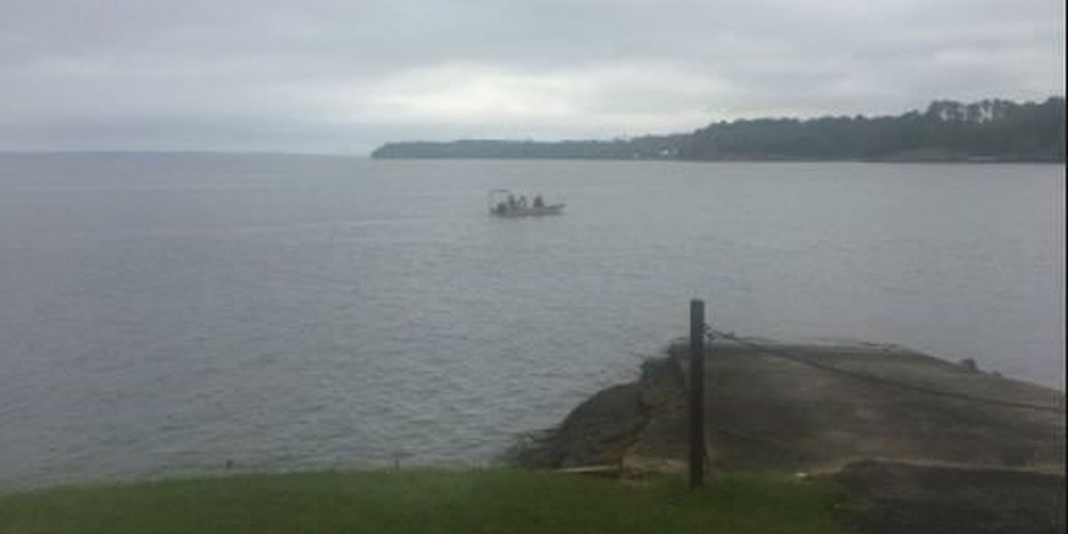 Third missing south AL fisherman's body found hours after boat recovered