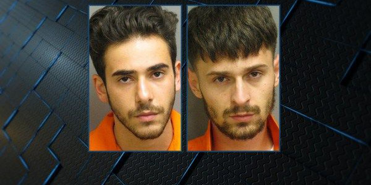 2 charged in Montgomery after officers find over 100 forged debit cards