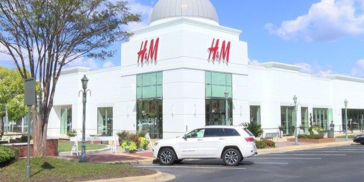 H&M store set to open Thursday at EastChase