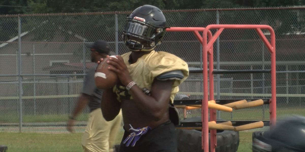 2019 Fever 1st and 10 Preview: Wetumpka Indians