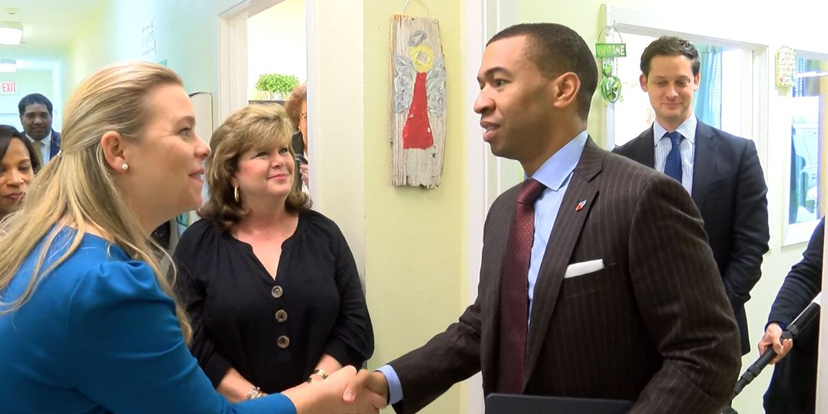 Montgomery mayor pushing to expand First Class Pre-K