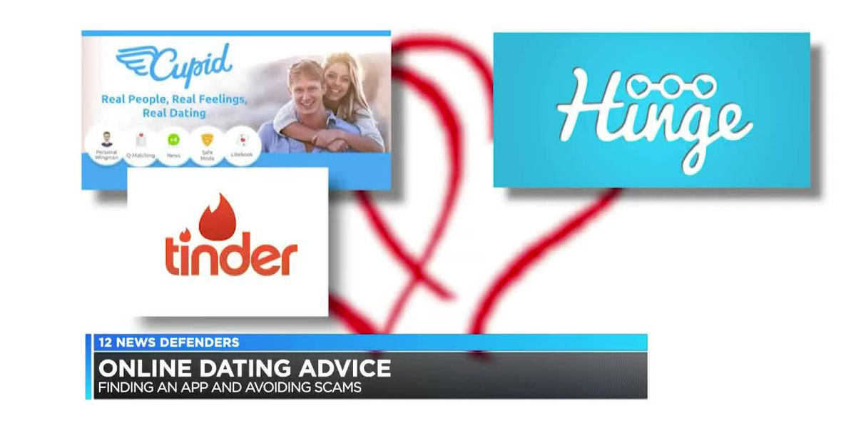 Tips to avoid dating app scams
