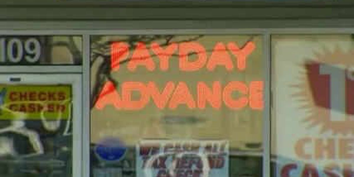 Bipartisan support emerges for AL payday lending reform