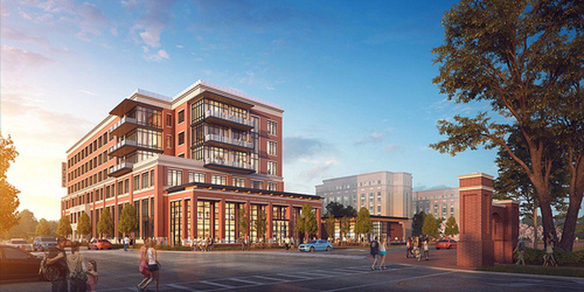 World-class culinary center coming to Auburn University