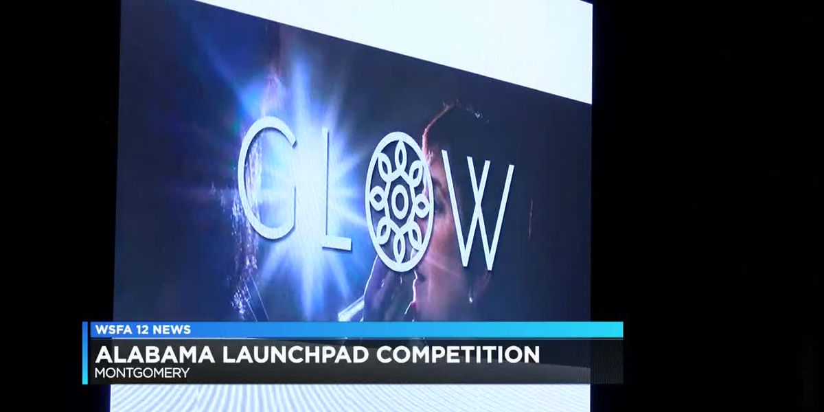 Alabama Launchpad hosts competition in Montgomery