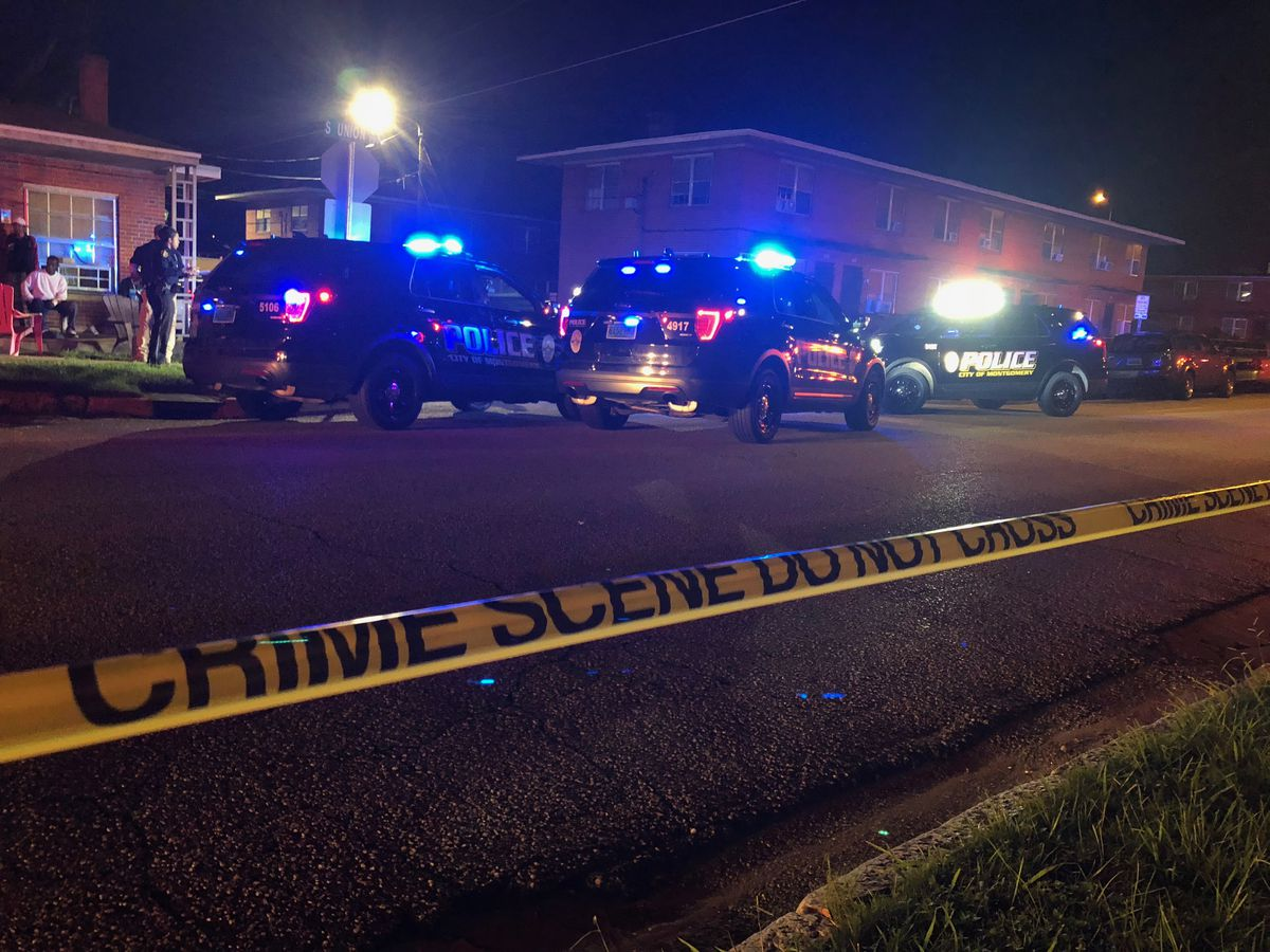 Man killed in Montgomery triple shooting identified