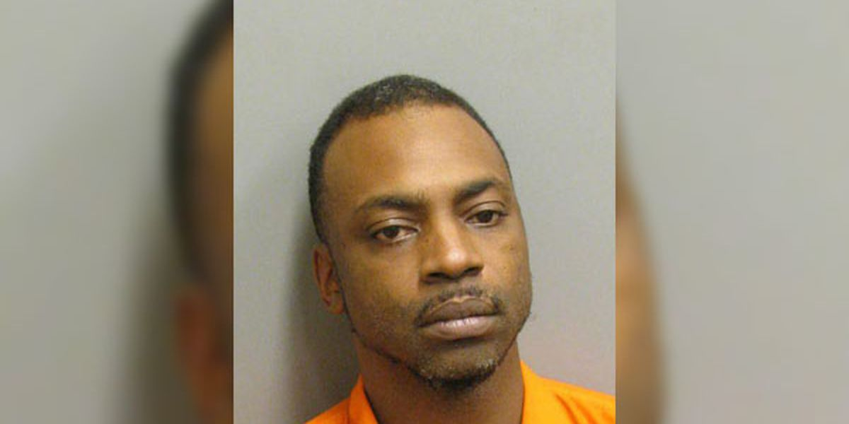 Man charged in Montgomery shooting