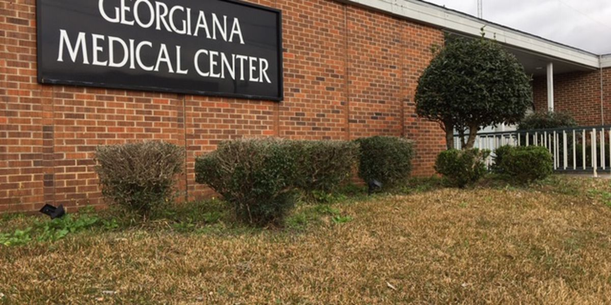 'Sad day in Georgiana' official says of hospital closure