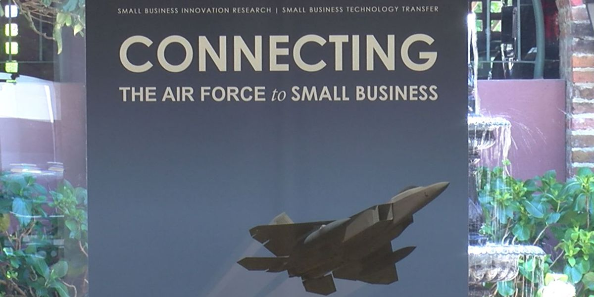 New military software development project coming to Montgomery