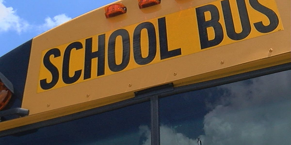 Work continues on plan to reopen Alabama schools