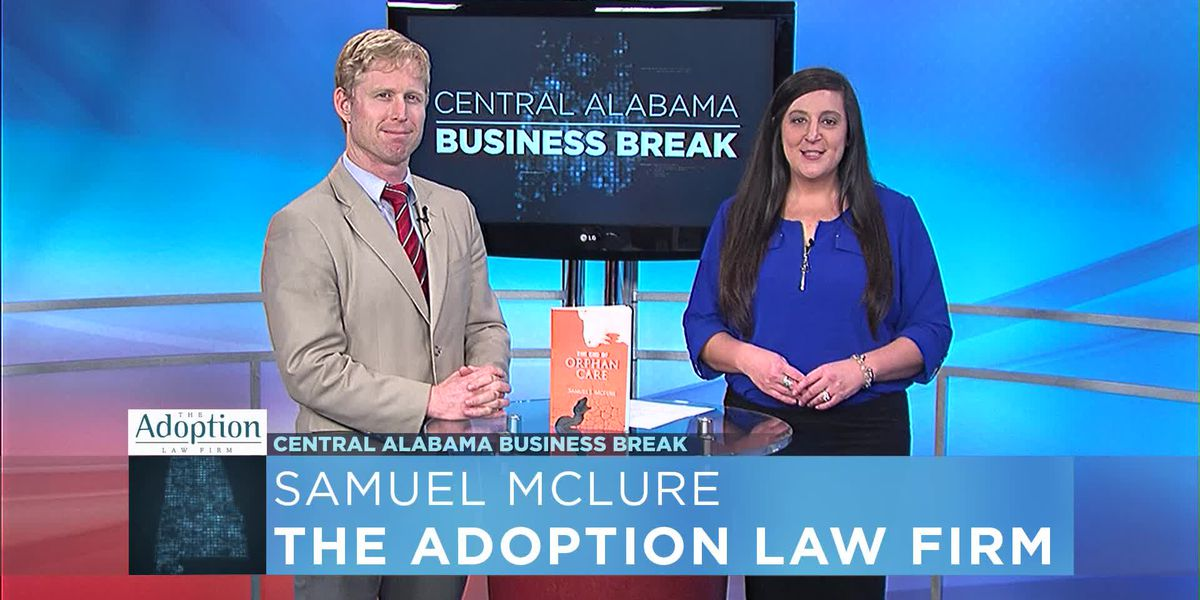 Central Alabama Business Break- The Adoption Law Firm