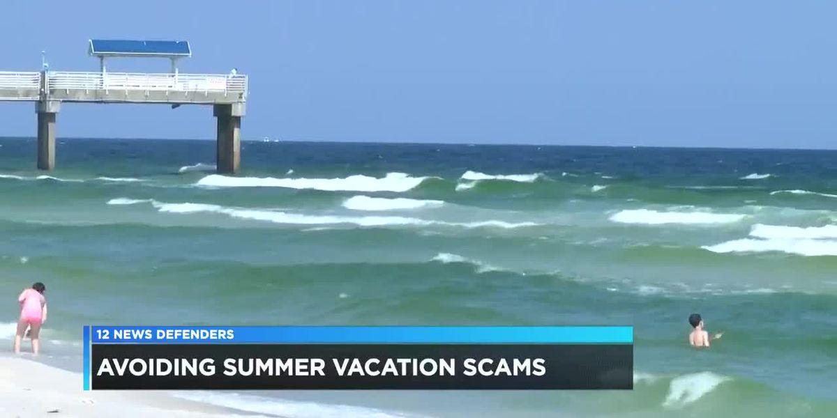 BBB: Avoiding summer vacation scams